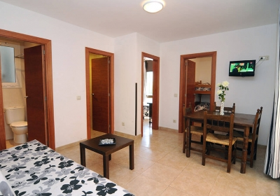 Apartreception Apartaments - Caribe