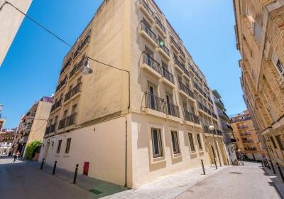 Apartreception Apartaments - Dalia