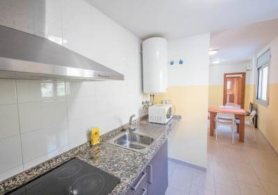 Apartreception Apartaments - Espronceda