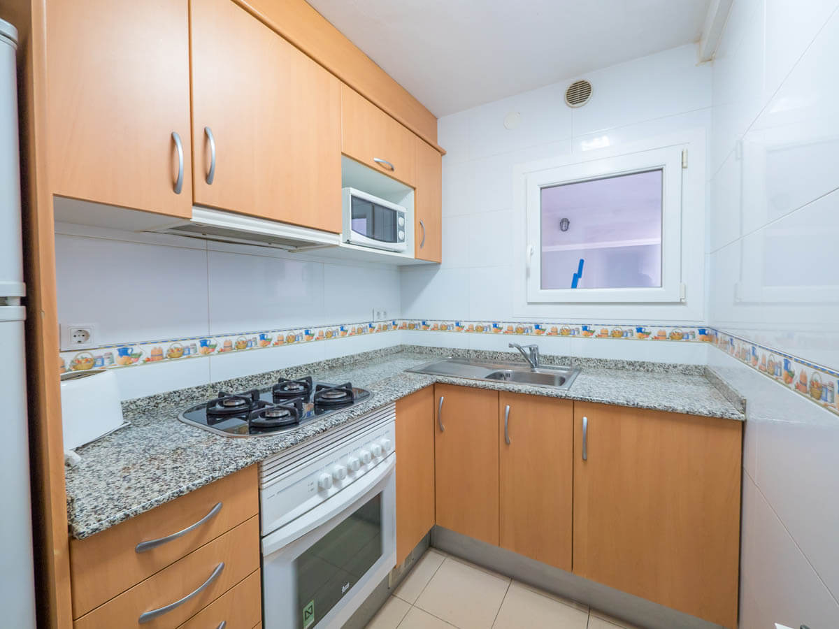 AR Isern apartments | Blanes - Official Website
