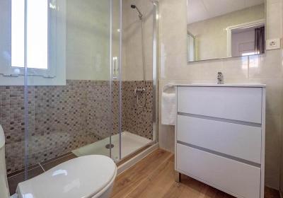 Apartamentos AR Melrose Place - AerofilmHD 31052019_00231