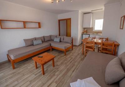 Apartreception Apartaments - Muntanya