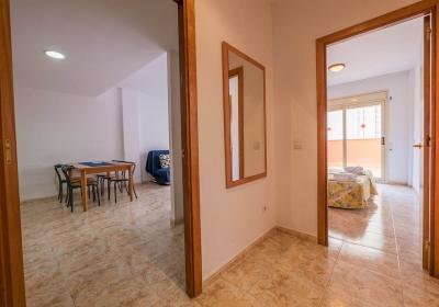Apartreception Apartaments - Santa Anna